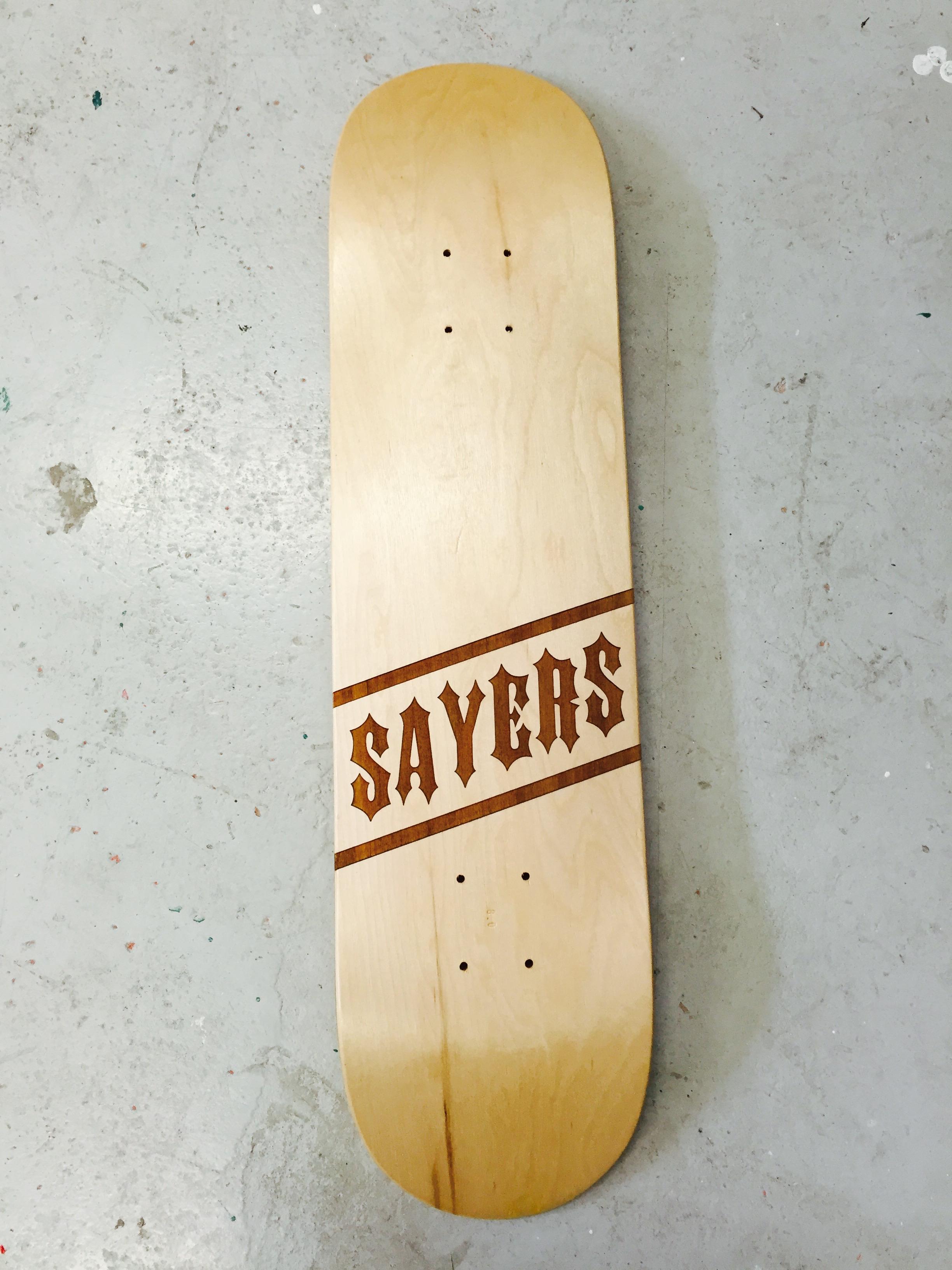 ED SAYERS