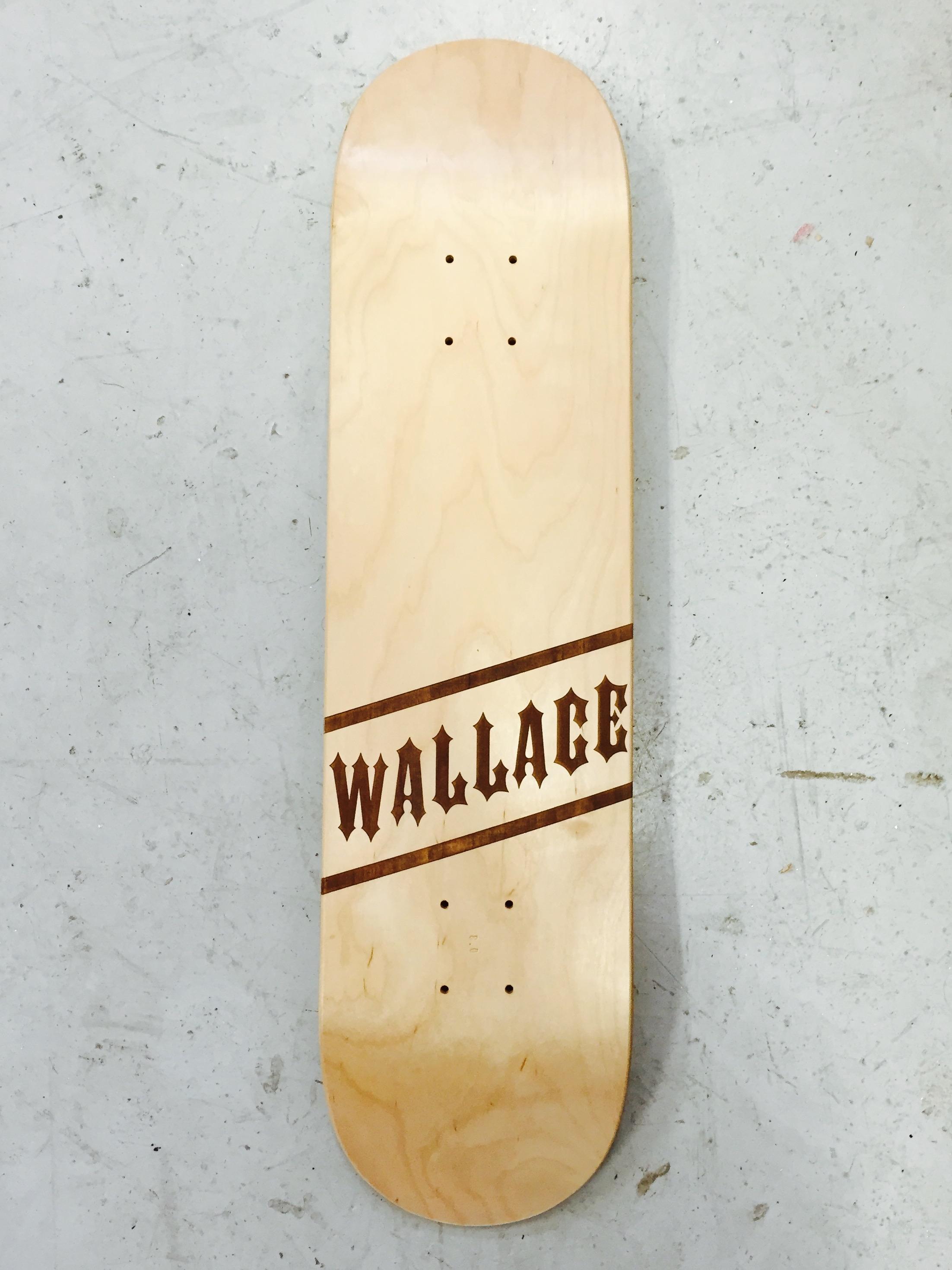 SAM WALLACE