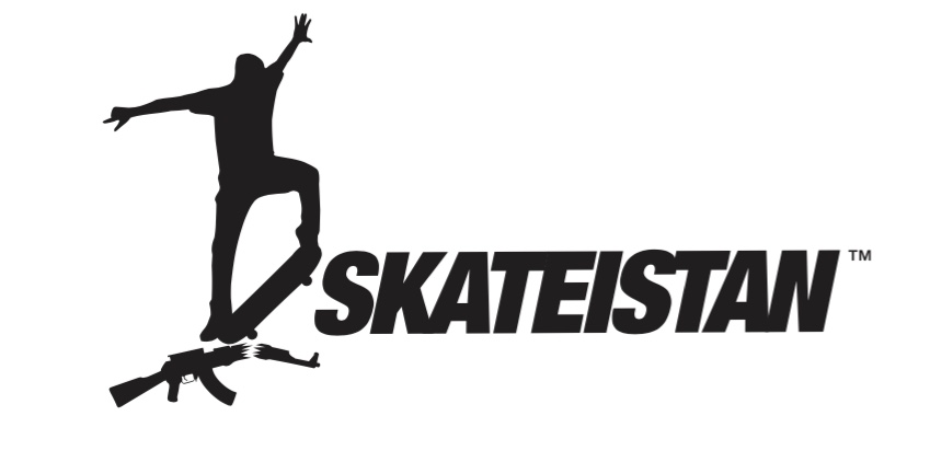 CHARITY PARTNER: SKATEISTAN
