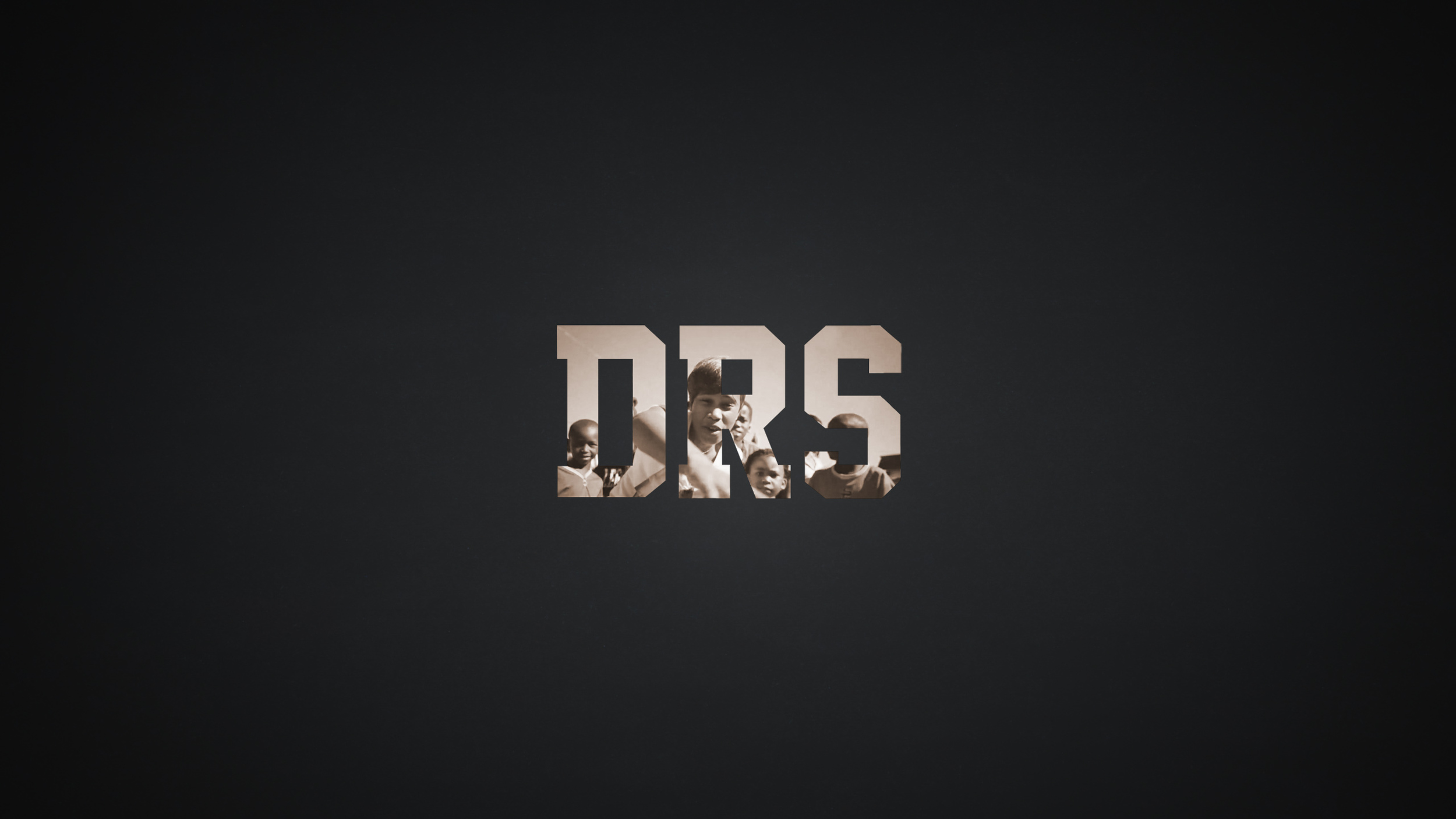CHARITY PARTNER: DRS