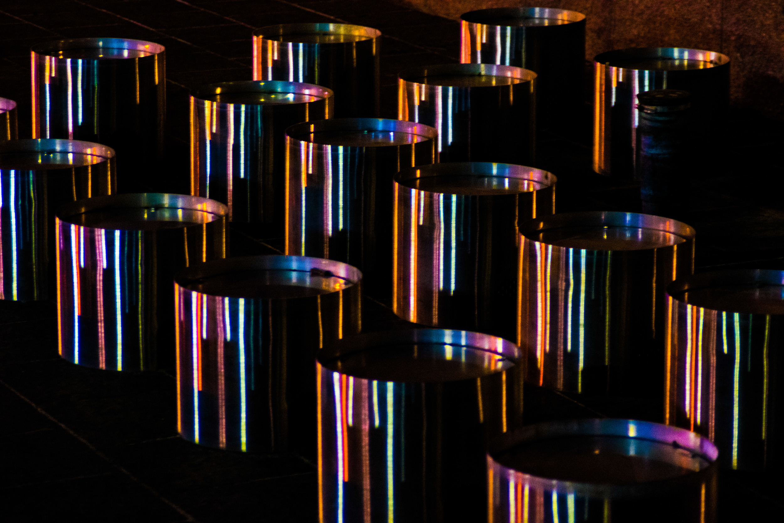 Light Cans