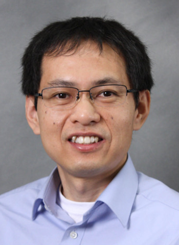 Professor Song Zhang - Song Zhang is a professor in mechanical engineering. He received his Ph.D. degree from Stony Brook University in 2005. He was then a postdoctoral fellow at Harvard with Professor Shing-Tung Yau before joining Iowa State University as an assistant professor in 2008 and was promoted to associate professor in 2014. He moved Purdue in 2015 and was promoted to full professor in 2019 (two years earlier). His current research interests include 3-D machine/computer vision, biophotonic imaging, virtual reality, augment vision, human computer interactions, forensic science, and biomedical engineering. He was elected as a Fellow of OSA and SPIE.
