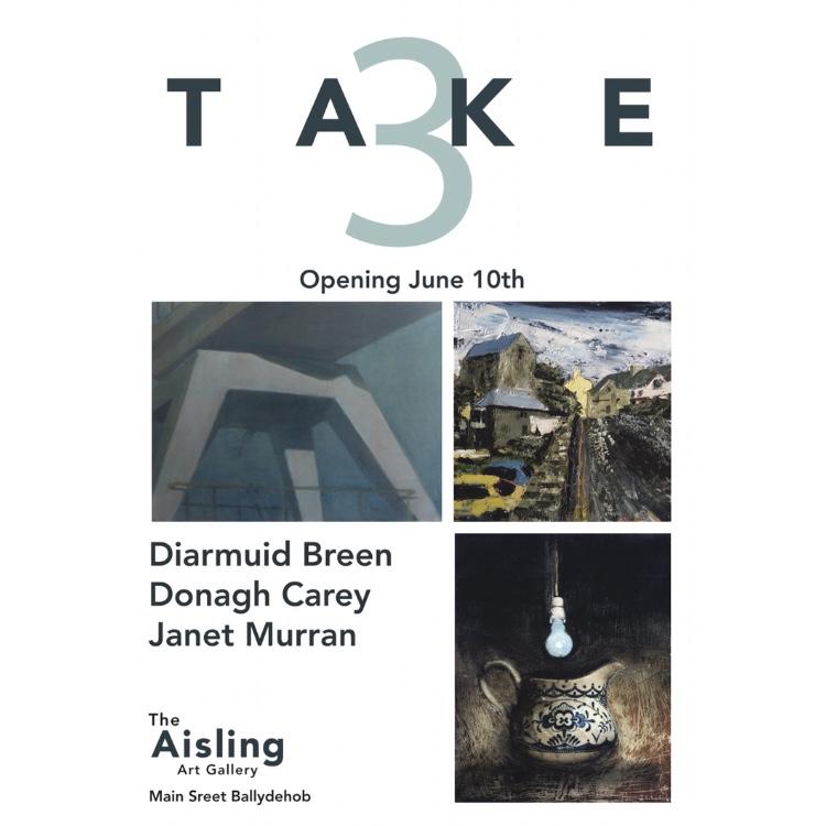 Take 3 poster