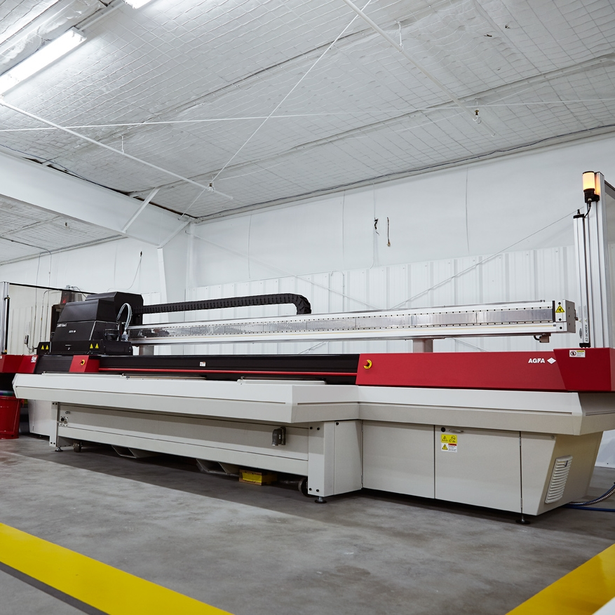 Digital Printing &<br>Laser Engraving<br>