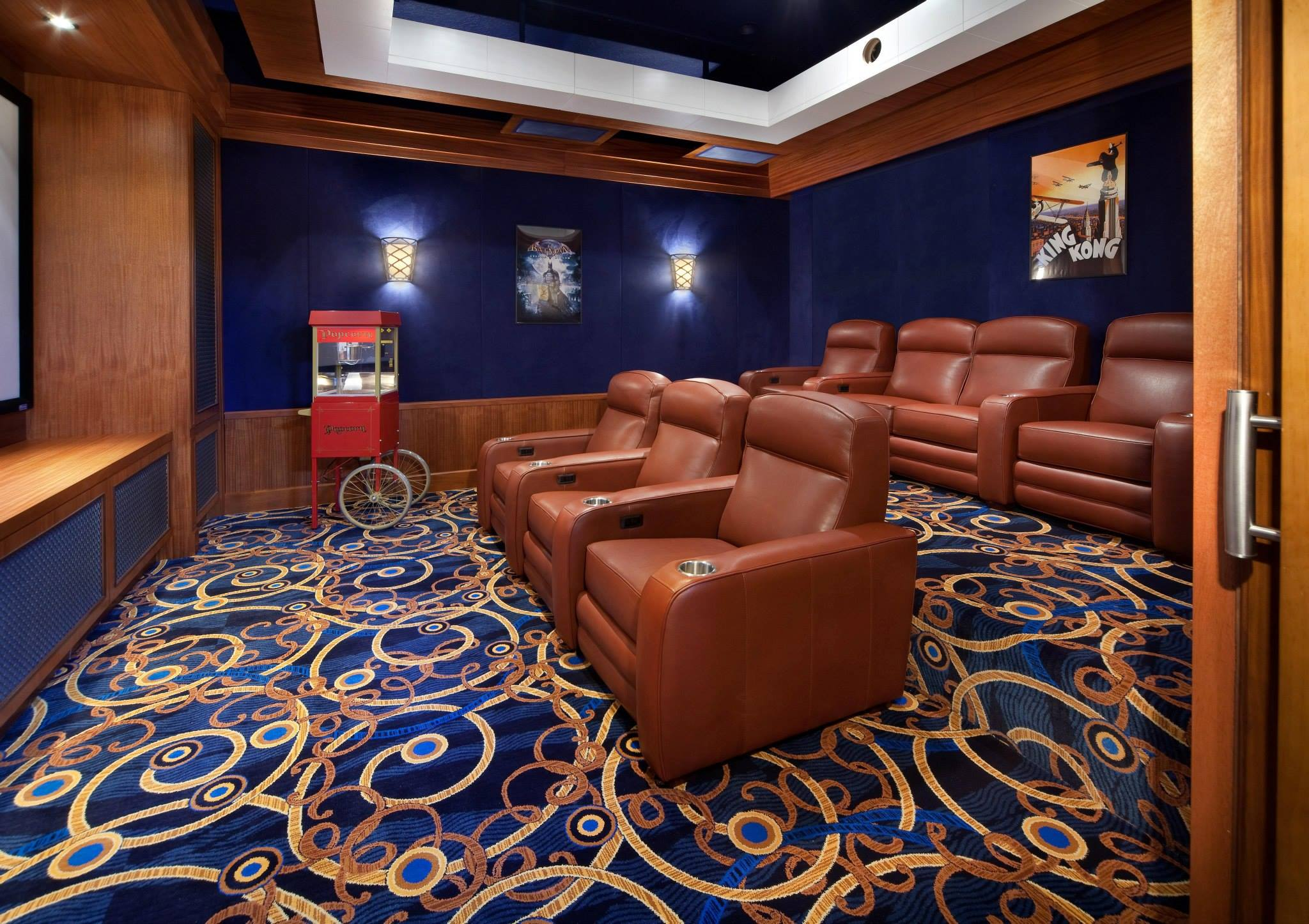 Theater Furniture