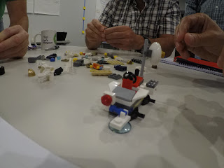 Modelos lego