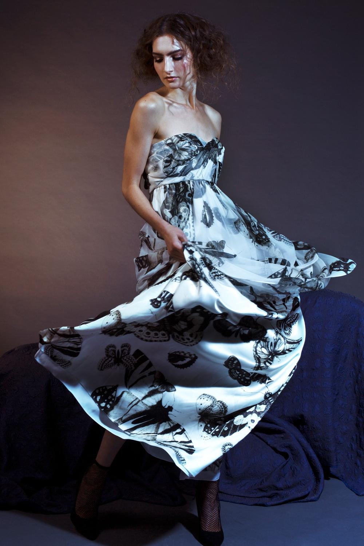 TALA DRESS