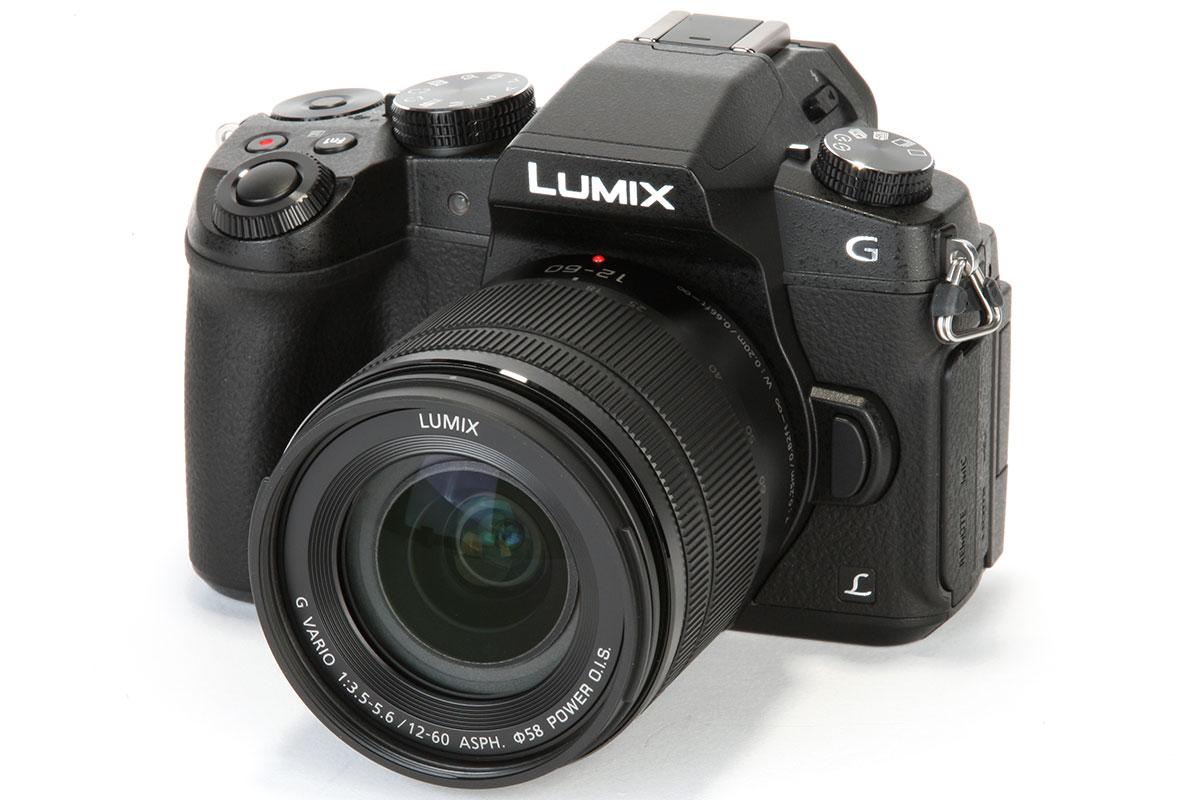 Panasonic-Lumix-G80-camera