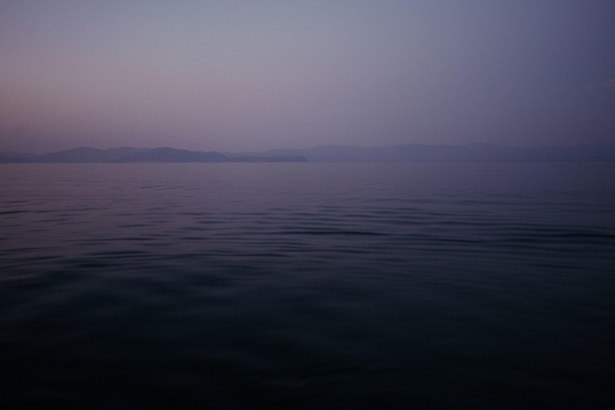 Armenia-Lake-Sevan-quiet