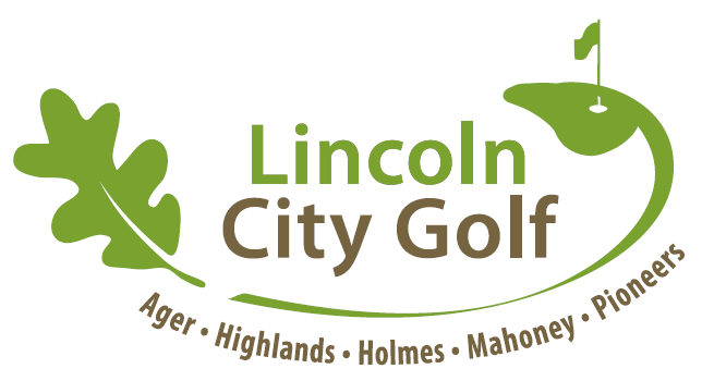 Lincoln City Golf