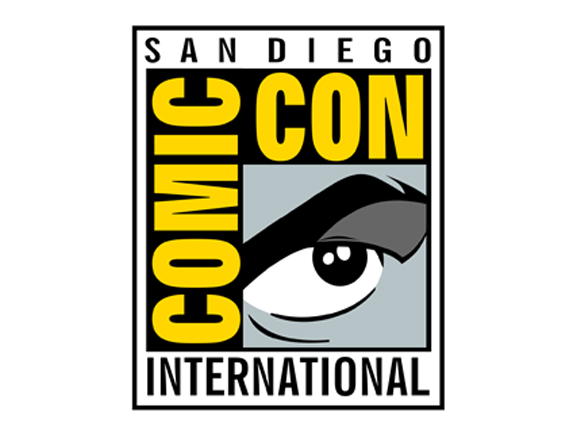 Science Fiction and Sex - Panel discussion at San Diego ComicCon