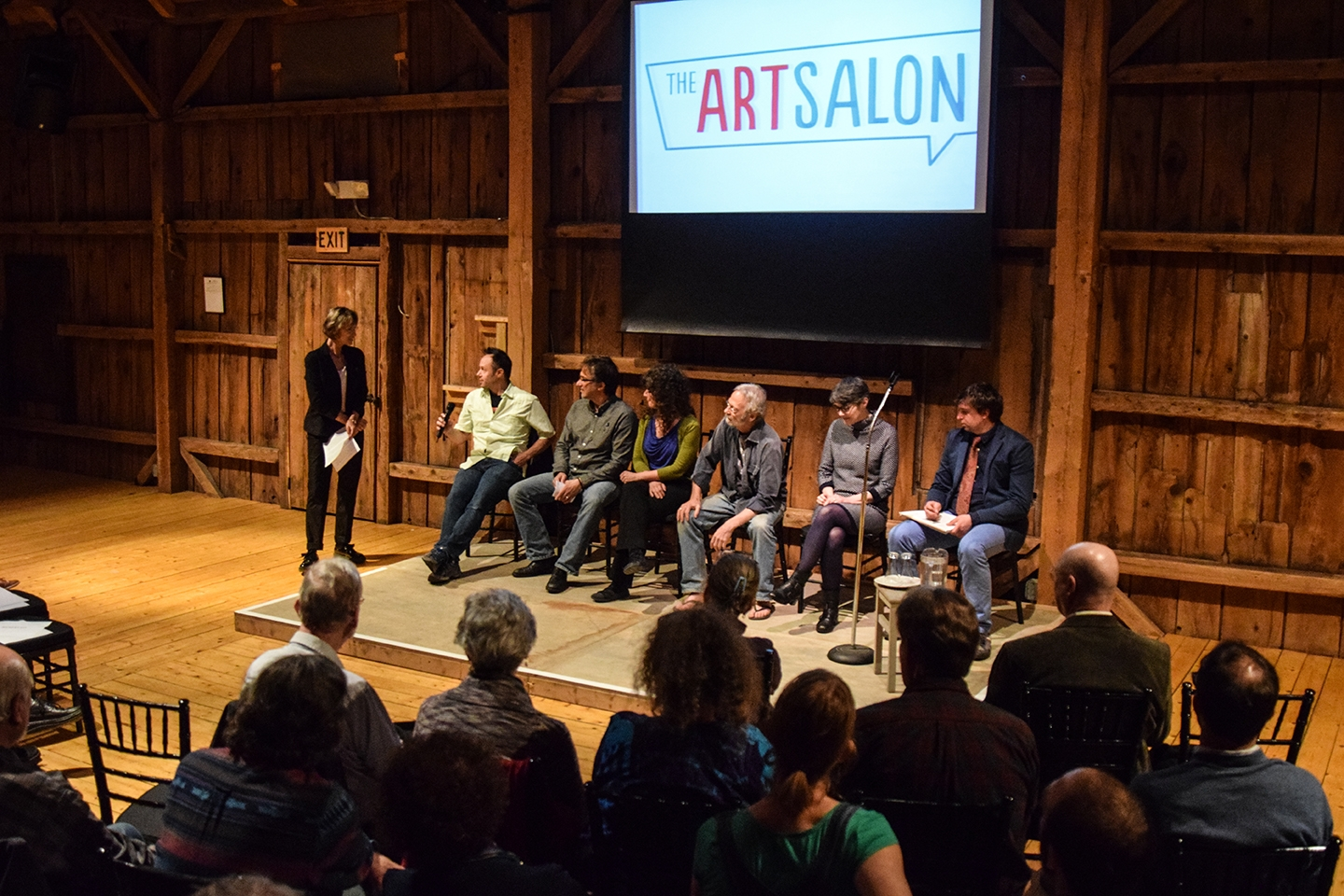 Art Salon 2017