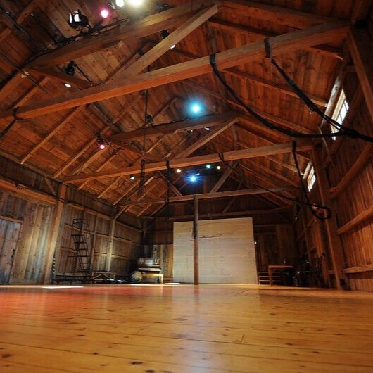 Space Rentals - Have your next event at Double Edge!