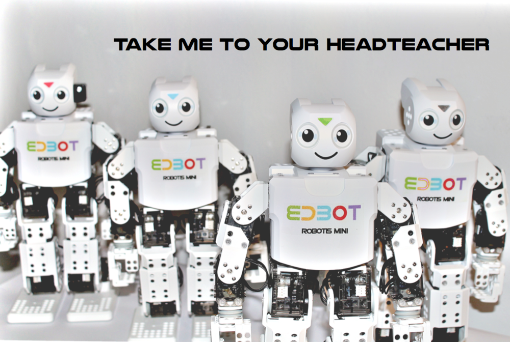 Edbot robotics