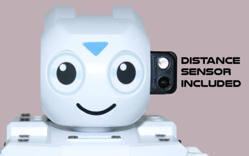 Codable Humanoid Robot — Edbot and Edbot Dream