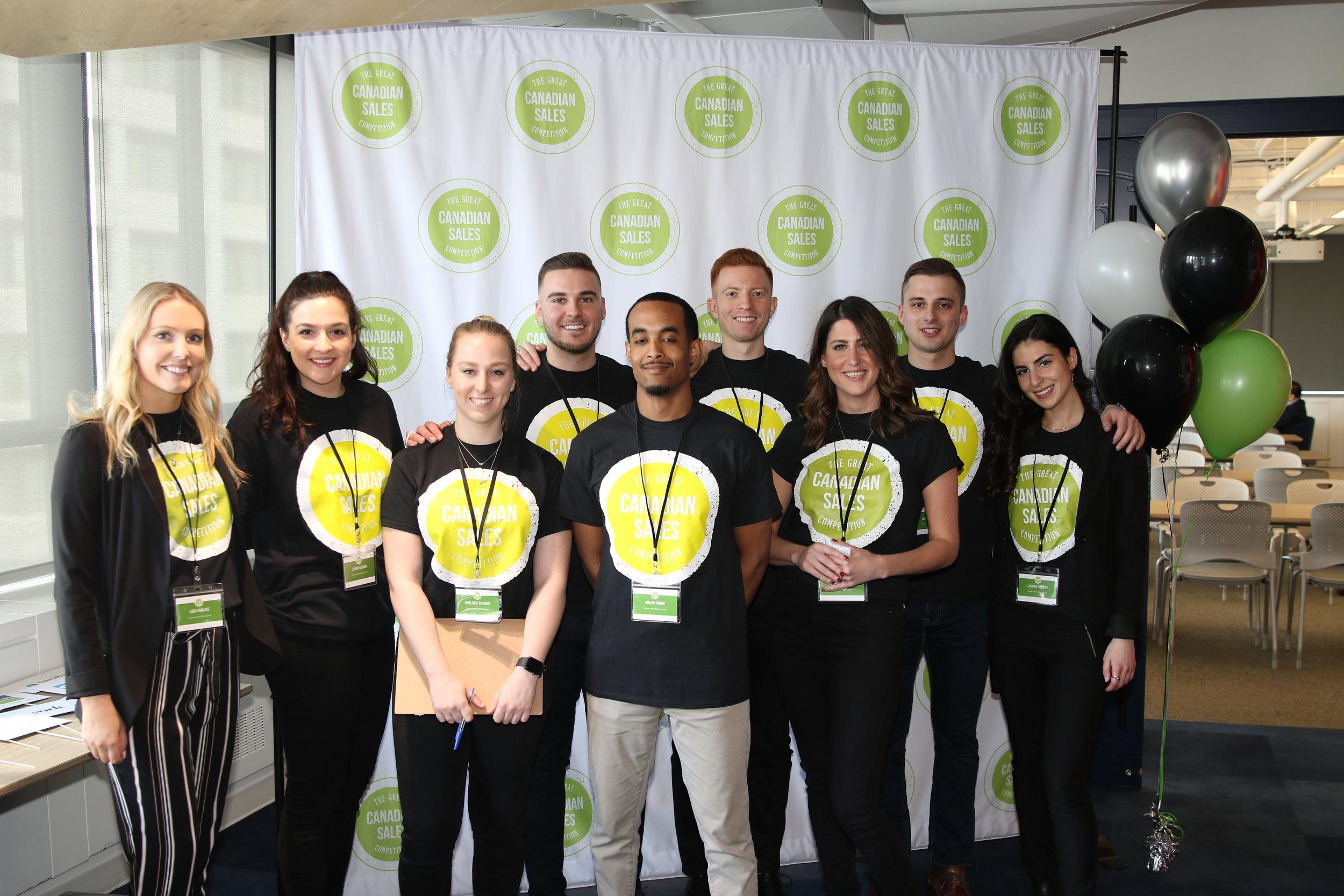 Sales Talent Agency - volunteers (3).JPG