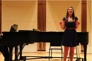 Sophomore Recital