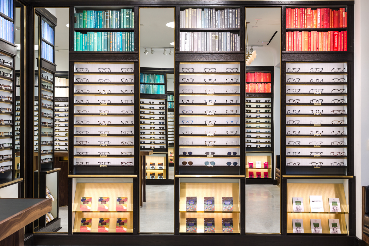 ©Warby Parker