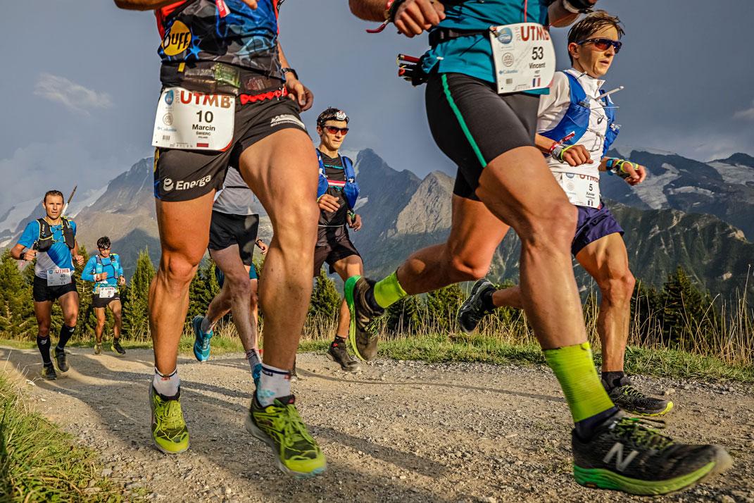 © Trail Runner