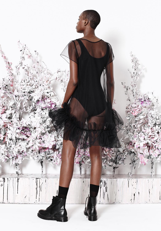 Kelsey Randall Cloud Dress