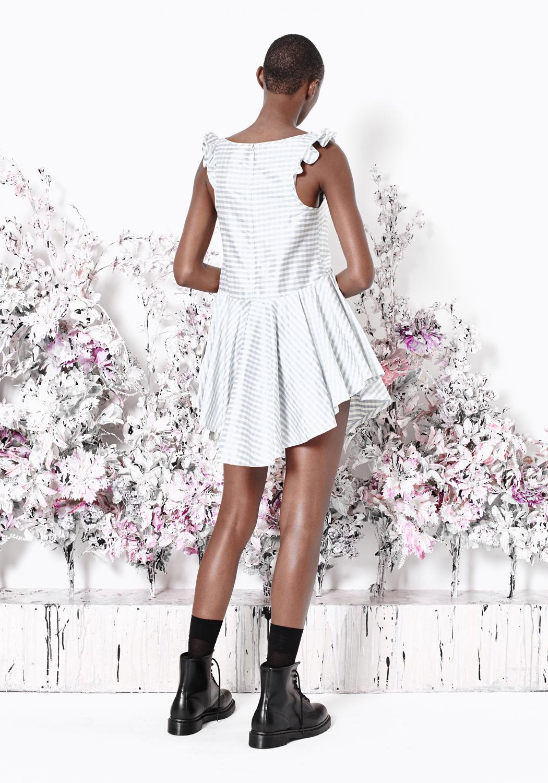 Kelsey Randall Skater Dress