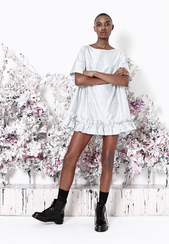 Kelsey Randall Babydoll Dress