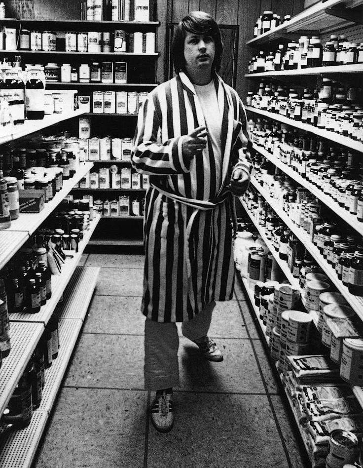 Brian Wilson circa 1968