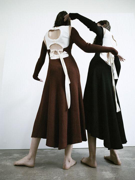CR Fashion Book, Celine.