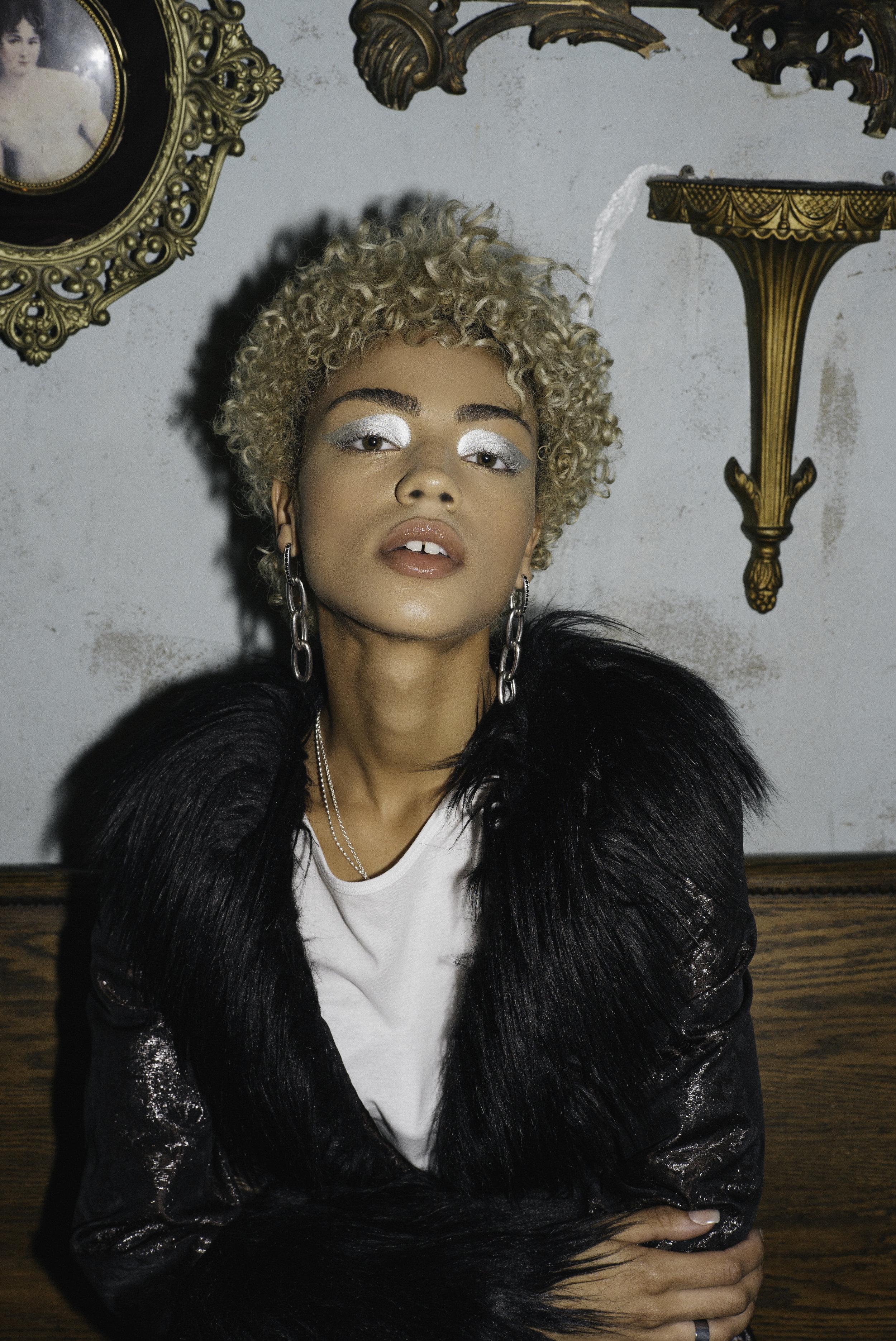 Copy of kelsey randall feroce magazine