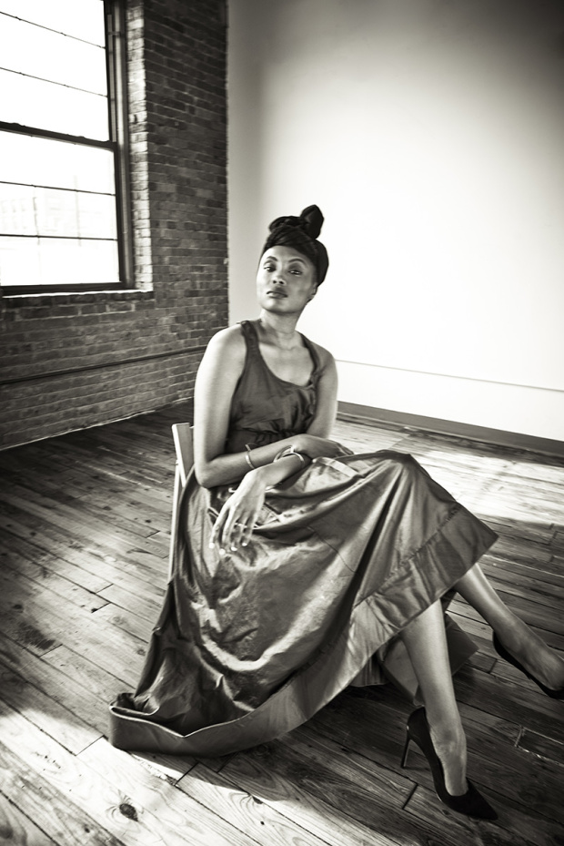 imany shot by andrew boyle photography for schon! magazine wearing kelsey randall