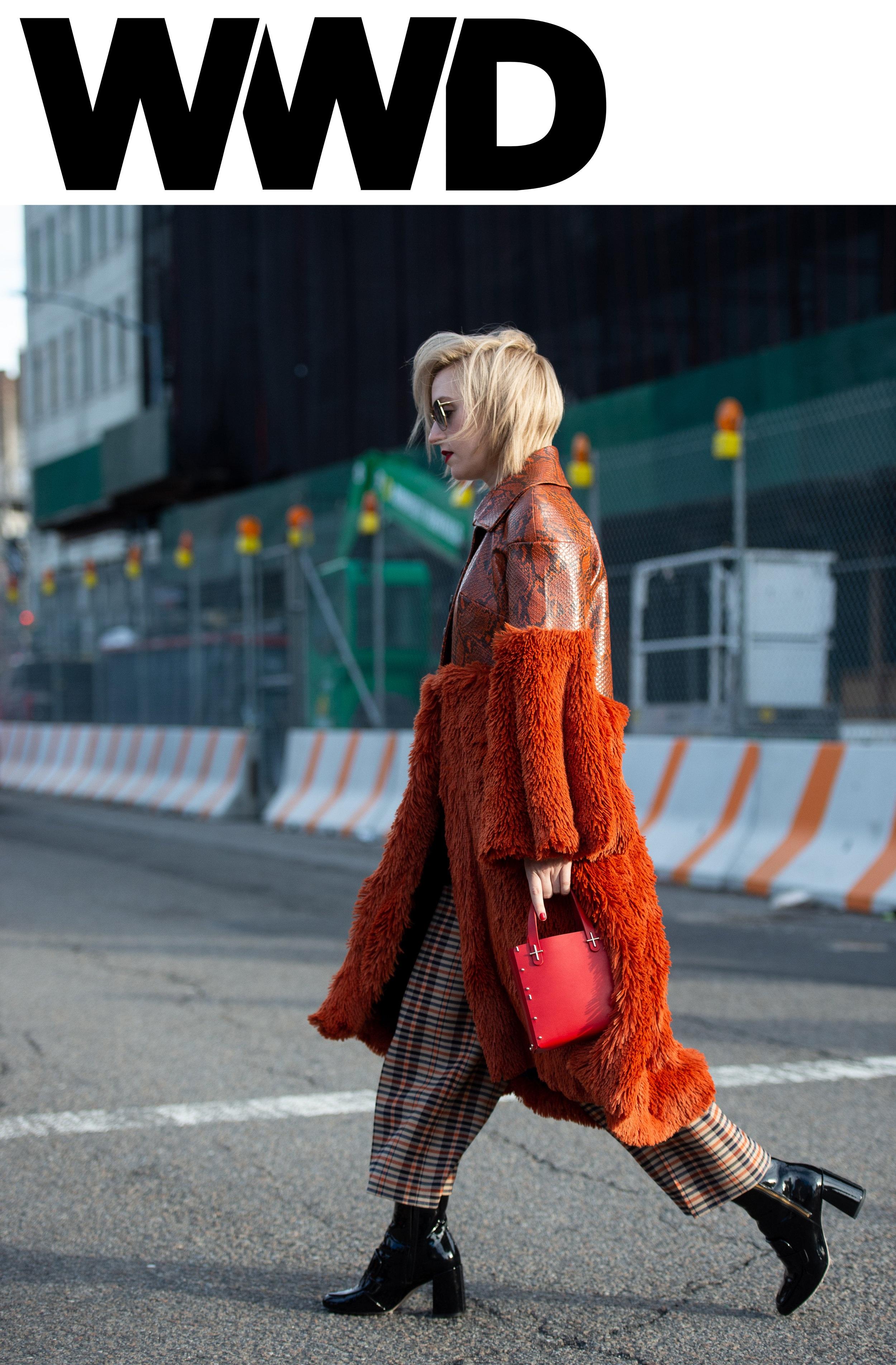wwd nyfw new york fashion week