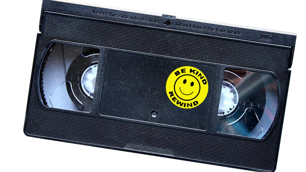 Video Rewind