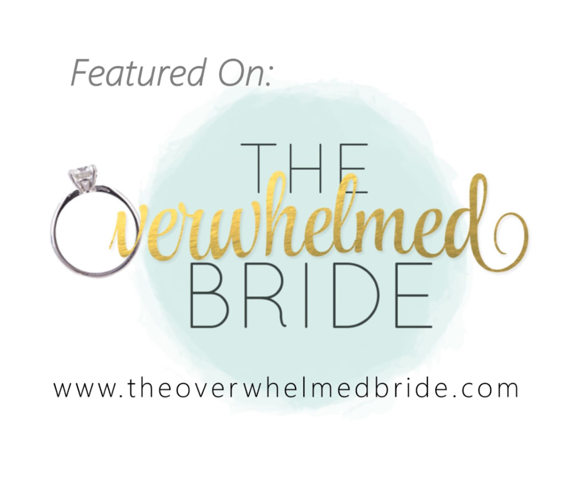 Featured On The Overwhelmed Bride - NEW.jpg