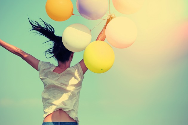 7 Tips To Let Go