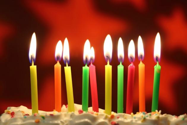 Happy 3rd Birthday Mandala Mind