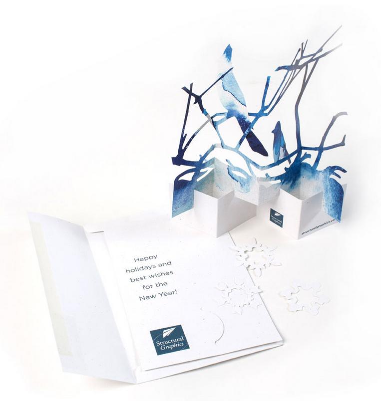 SG Holiday card
