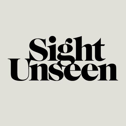 Sight Unseen Offsite, 2015