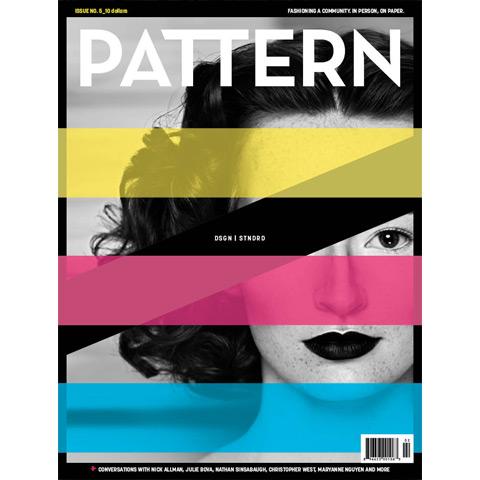 Pattern Magazine, 2014