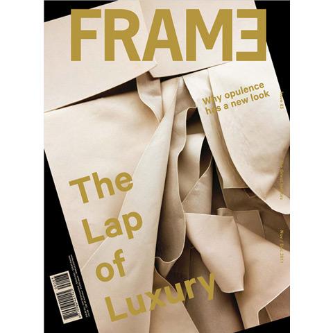 Frame Magazine, 2012