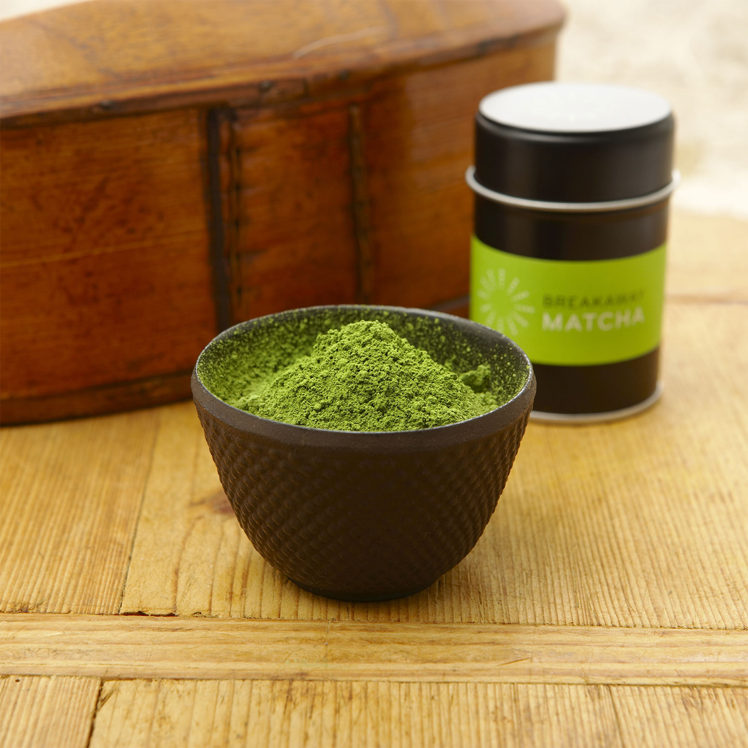 BREAKAWAY MATCHA   Marketing Strategy