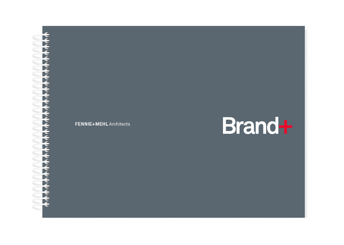 FENNIE+MEHL ARCHITECTS   Brand Guidelines