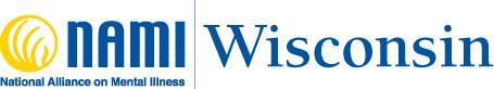 NAMI Wisconsin Logo
