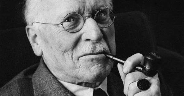 """Man cannot stand a meaningless life."" Carl Jung"