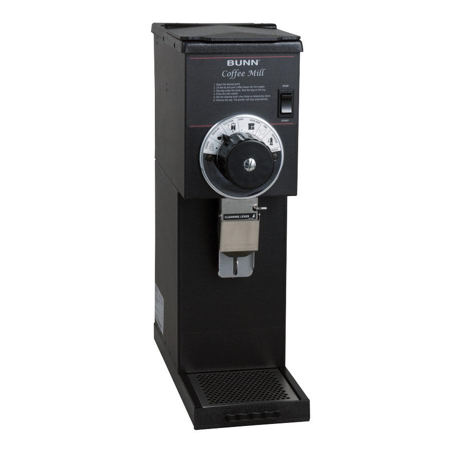 Bunn G1 HD bulk coffee grinder