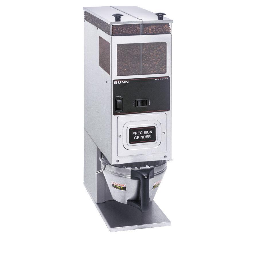 Bunn G9 2T portion control grinder