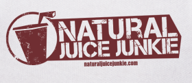 The Natural Juice Junkie