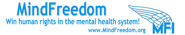 Mind Freedom Ghana