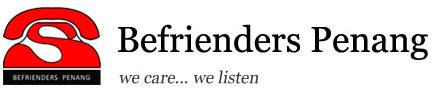 Befrienders Penang
