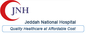 Jeddah National Hospital