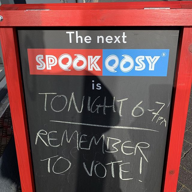 The sign speaks the truth! See you there! #BetterToShare #SpeakEasy #Menonly #mentalhealth #Middlesbrough